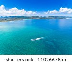 aerial view of kenting national ... | Shutterstock . vector #1102667855