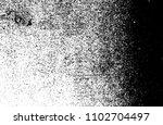 abstract monochrome grunge... | Shutterstock . vector #1102704497