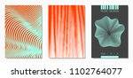 abstract backgrounds with... | Shutterstock .eps vector #1102764077