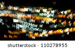 Abstract Butterfly Bokeh...