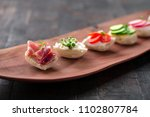 set of different mini... | Shutterstock . vector #1102807784