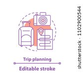 going on trip concept icon.... | Shutterstock .eps vector #1102900544