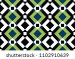 geo seamless pattern  ethnic... | Shutterstock .eps vector #1102910639