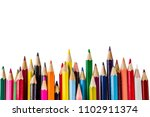 back to school concept   color... | Shutterstock . vector #1102911374