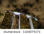 singapore  singapore   may 12... | Shutterstock . vector #1103075171