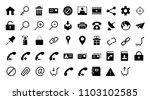 vector ui design isolated icon...