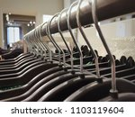 close up view of a group of... | Shutterstock . vector #1103119604