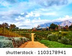 Stellenbosch is a town in the Western Cape province of South Africa, situated about 50 kilometres (31 miles) east of Cape Town, along the banks of the Eerste River at the foot of the Stellenbosch Moun