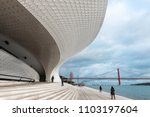 lisbon   january 4  2018 ... | Shutterstock . vector #1103197604