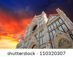 Cathedral Of Santa Croce In...