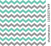 vector background. chevron... | Shutterstock .eps vector #1103257649