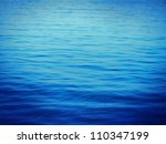 Abstract Water Background With...