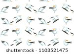 hand drawn vector abstract... | Shutterstock .eps vector #1103521475