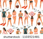 hand drawn vector abstract...   Shutterstock .eps vector #1103521481