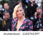 anja rubik attends the... | Shutterstock . vector #1103741597