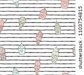vector illustration. stylized... | Shutterstock .eps vector #1103754815