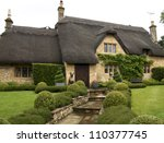 Beautiful Upper Class Cottage...
