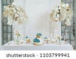 Wedding Decor. Cakes And...