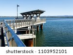 clontarf  australia   may 31 ... | Shutterstock . vector #1103952101