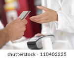 Buying With Credit Card In The...
