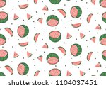 hand drawn vector abstract... | Shutterstock .eps vector #1104037451