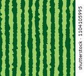 watermelon seamless pattern.... | Shutterstock .eps vector #1104105995