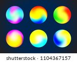 circle gradien collection....