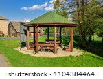 infrastructure for active... | Shutterstock . vector #1104384464