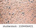 rough durable textured stucco... | Shutterstock . vector #1104436421