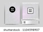 dark pink vector brochure for...