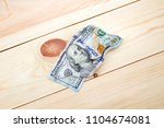 new age of cryptocurrency money ... | Shutterstock . vector #1104674081