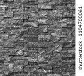 background with gray brick... | Shutterstock . vector #1104700061