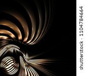 dynamic abstraction with... | Shutterstock . vector #1104784664