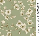 seamless pattern  background...   Shutterstock .eps vector #1104786227