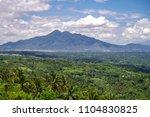 beautiful landscape at tagaytay ...   Shutterstock . vector #1104830825