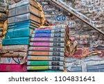 venice  italy   mar 22  2014 ... | Shutterstock . vector #1104831641