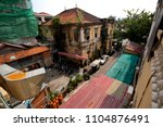 phnom penh  cambodia  march... | Shutterstock . vector #1104876491