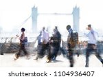 group of business people...   Shutterstock . vector #1104936407