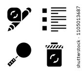 basic icon set. symbol  clip ...