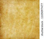 old grunge paper texture | Shutterstock . vector #1105097477