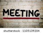 business idea concept  | Shutterstock . vector #1105139204