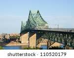 Jacques Cartier Bridge Of...