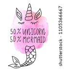 50   Unicorn 50  Mermaid...