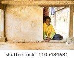 ulu legong baling  kedah ... | Shutterstock . vector #1105484681