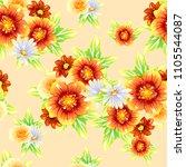 abstract elegance seamless...   Shutterstock .eps vector #1105544087