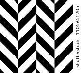 vector white and black... | Shutterstock .eps vector #1105651205