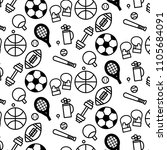 simple pattern background...   Shutterstock .eps vector #1105684091