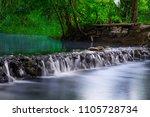 Pai Hot Springs In Mae Hong So...