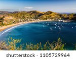 View Of San Juan Del Sur From...