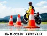 Motorcycle Training School...
